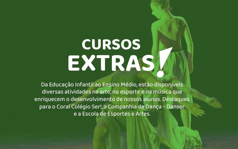 Cursos Extras